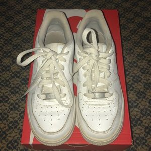 Air Force1 Nike shoes , accepting offers